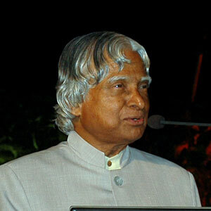 apj abdul kalam | celebrity event management companies bangalore
