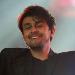 sonu nigam | celebrity event management companies