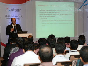 altair | mindz productionz conferences event in chennai, bangalore, India
